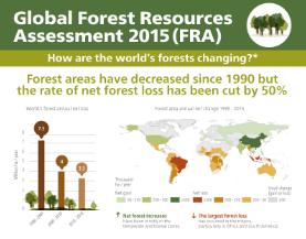 資訊圖像化案例_Global Forest Resources Assessment 2015